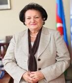 Ms. Elmira Suleymanova