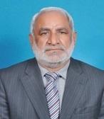 Mumtaz Hussain Naqvi