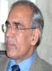 Mushtaq Ahmad Sukhera