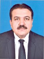 Abdul Ghani Khalji