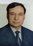 Mr. Justice(Retd) Shahnawaz Tariq