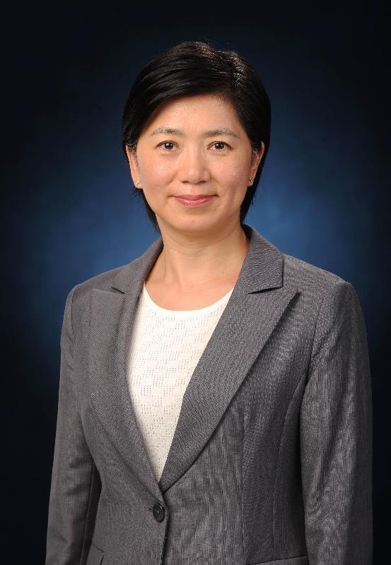 Winnie Chiu Wai-Yin