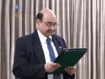 Dr. Muhammad Khawar Jameel, Federal Insurance Ombudsman- Pakistan